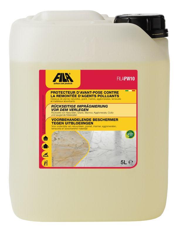 FILA PW10 -5 Liter-