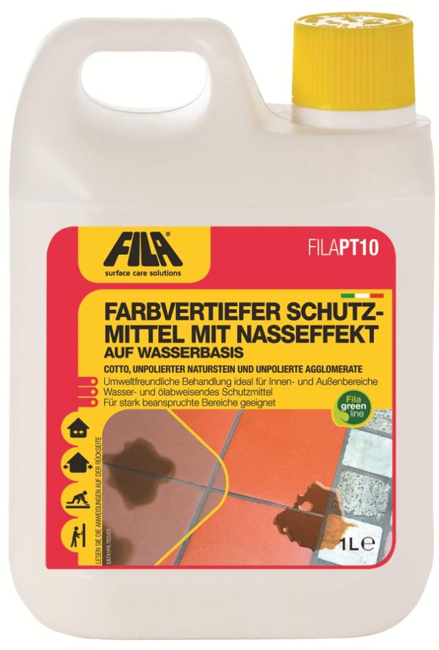 FILA PT10 -5 Liter-