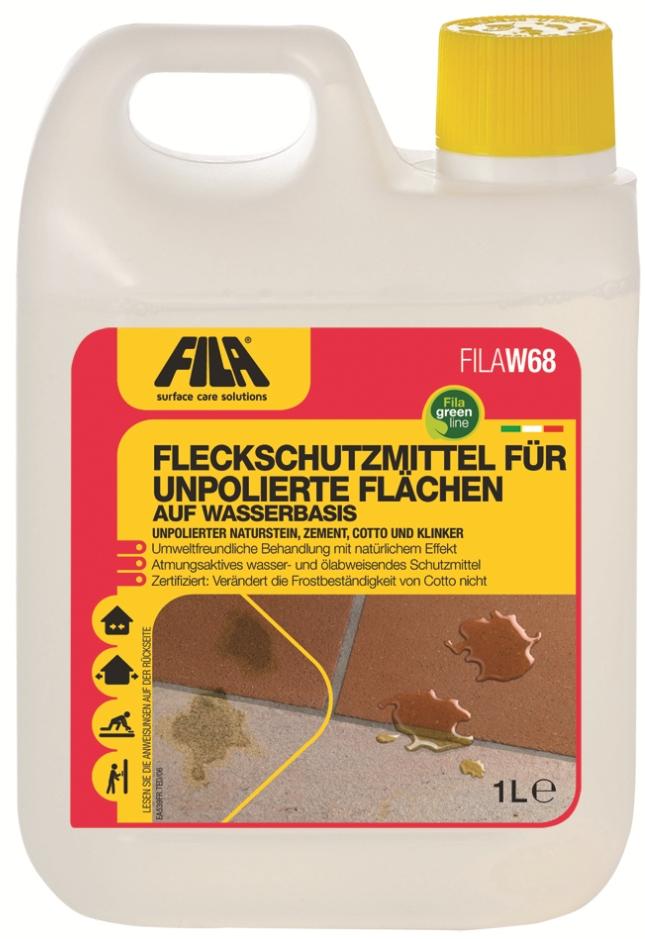 FILA W68 -1 LIter-