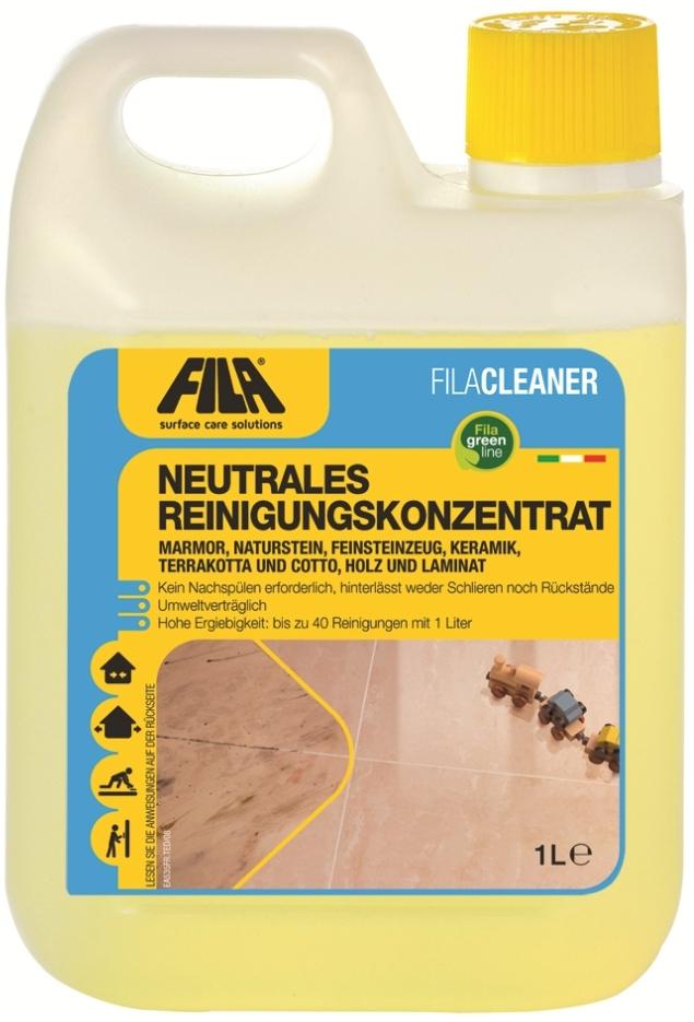 FILA Cleaner -5 Liter-