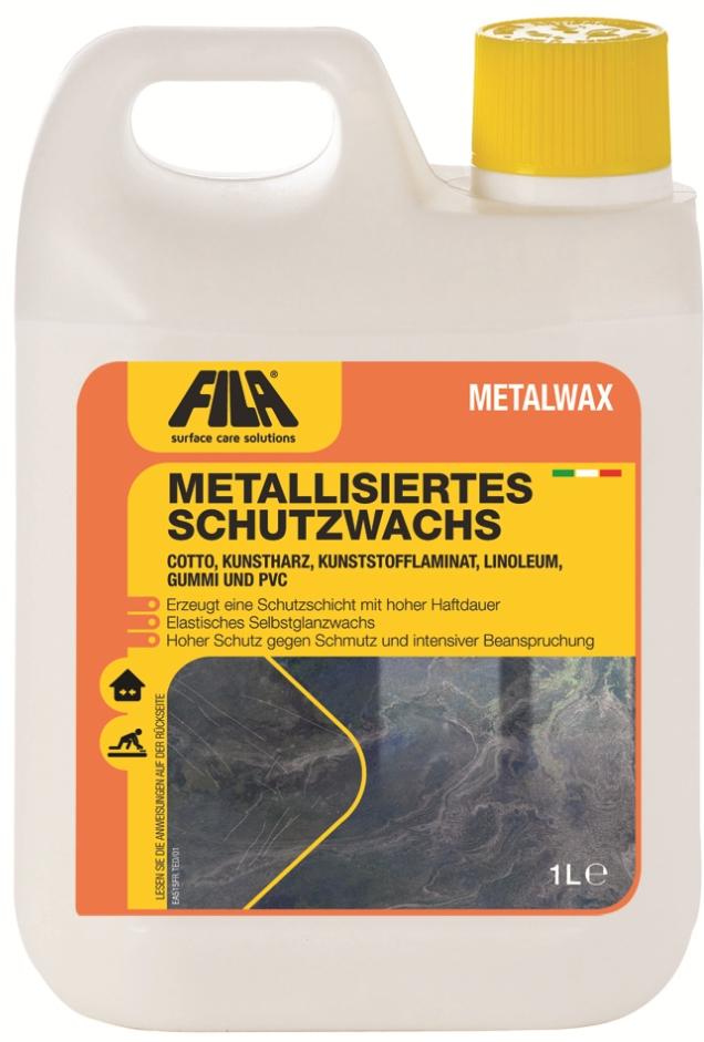 FILA Metalwax -1 Liter-