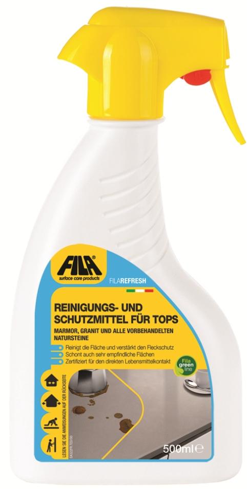 FILA Refresh -500 ml-