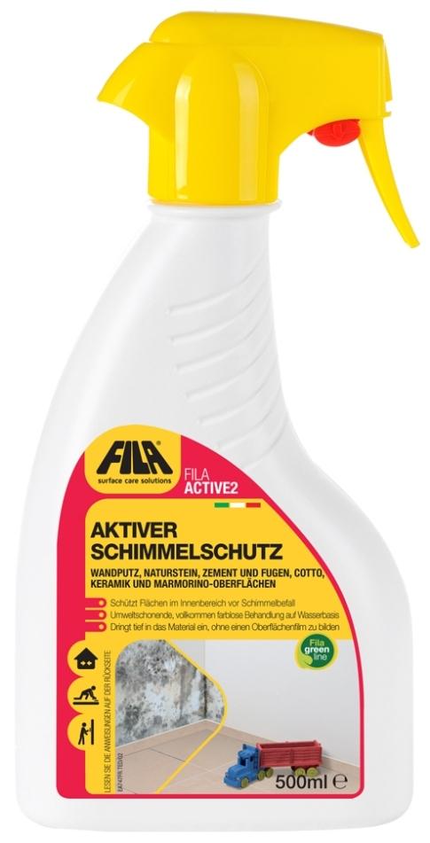 FILA Active2 -500 ml-