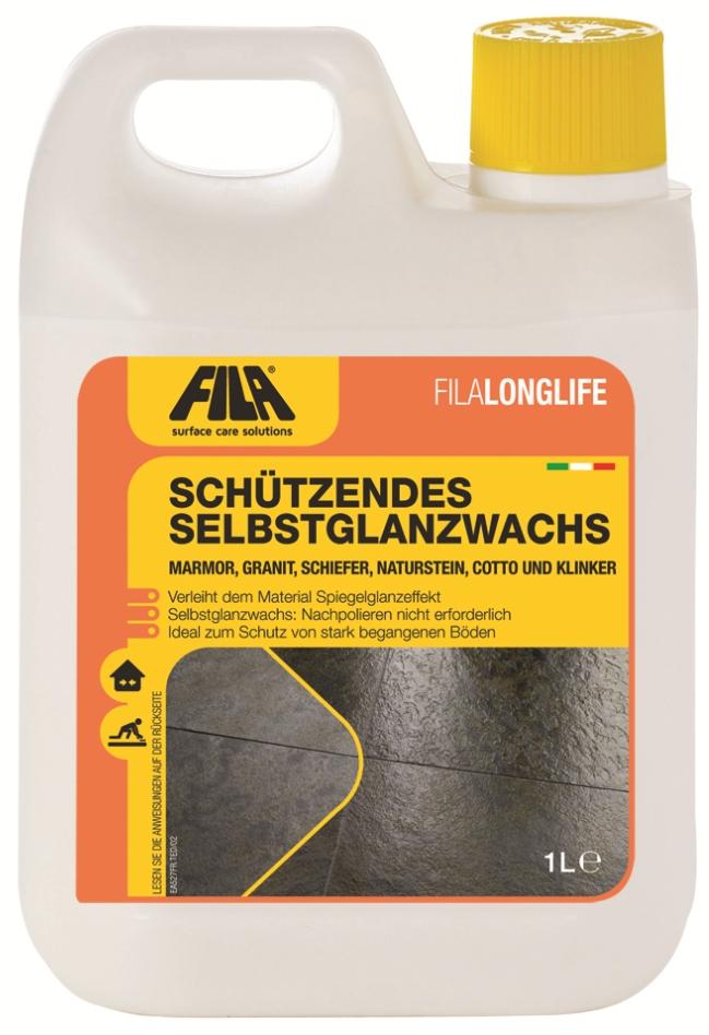 FILA LongLife -5 Liter-