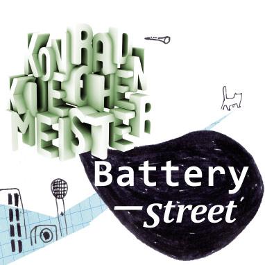 CD: Battery Street
