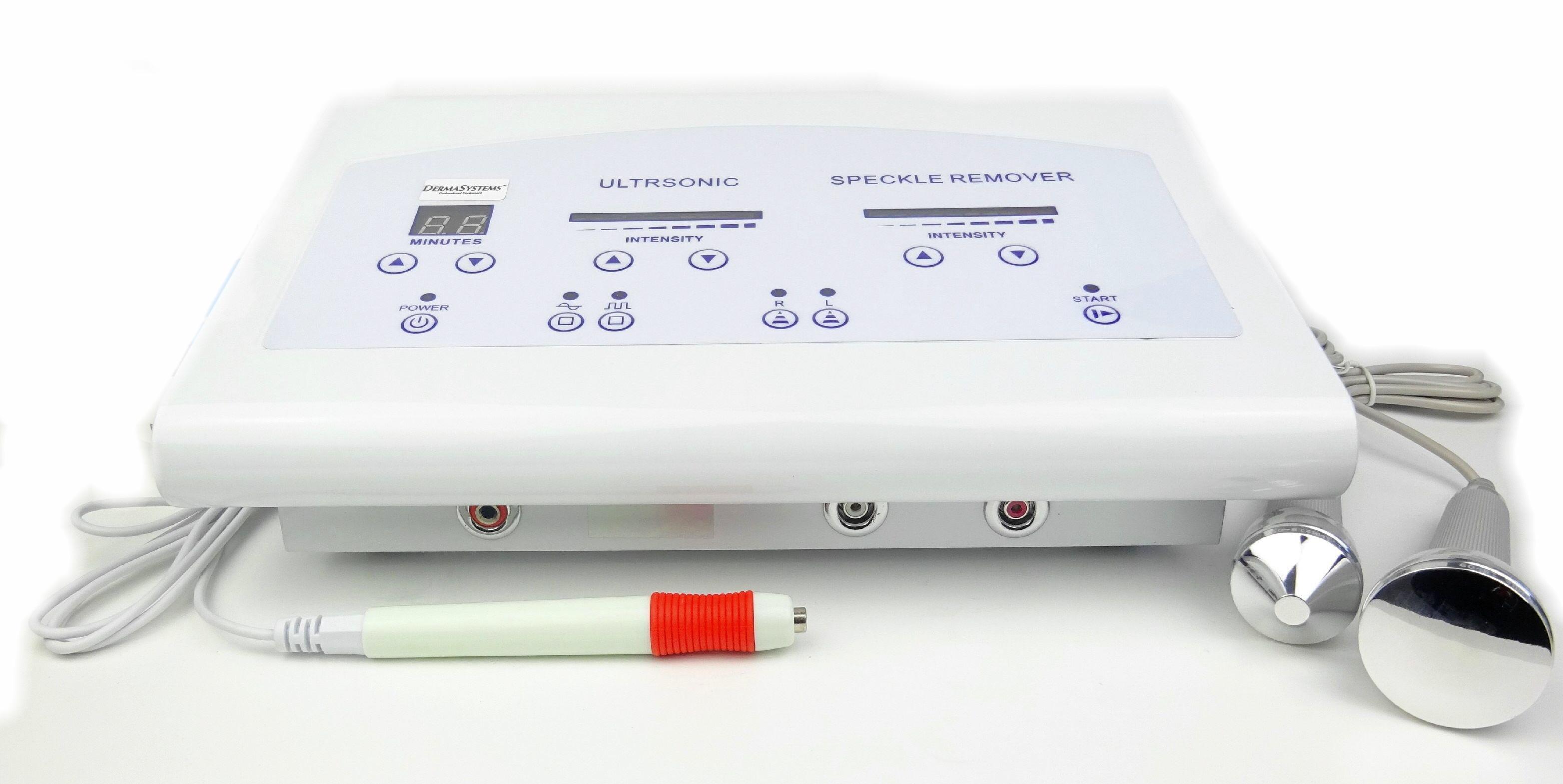 Ultraschallgerät Typ B8015