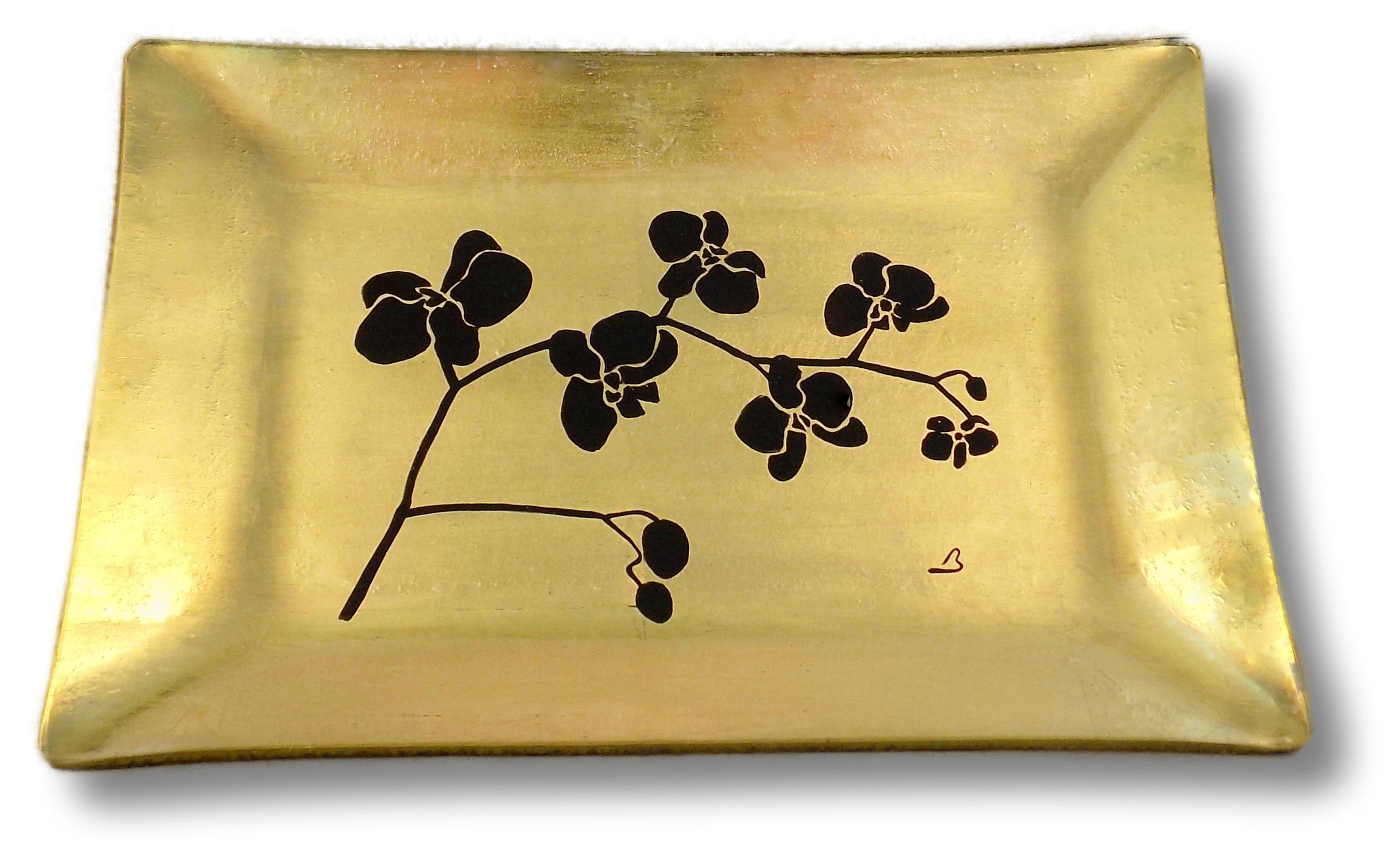 ORCHIDEE NOIRE
