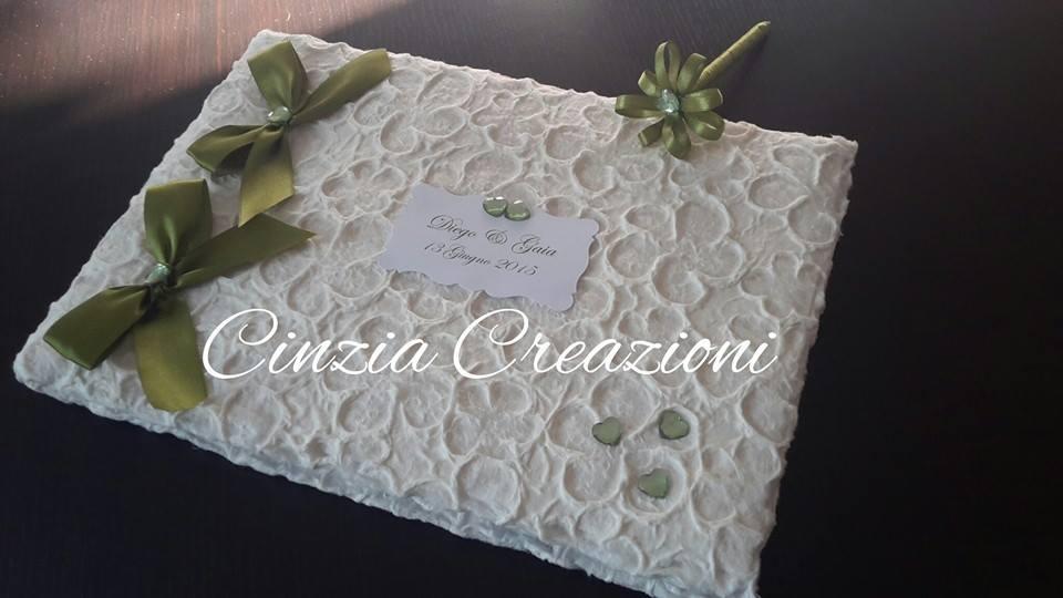 GuestBook Matrimonio 9