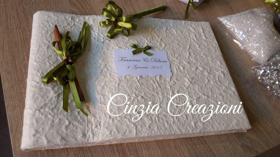 GuestBook Matrimonio 11