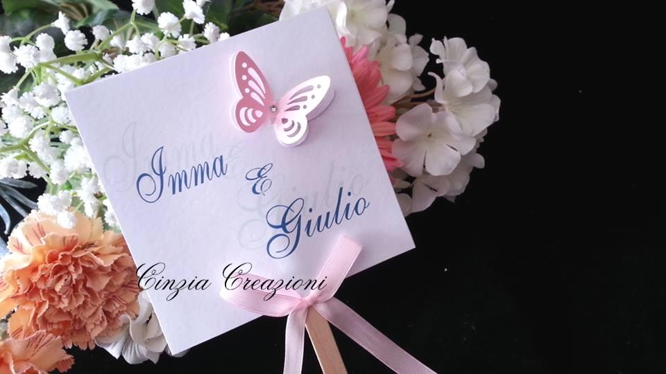 Ventaglio Matrimonio 11