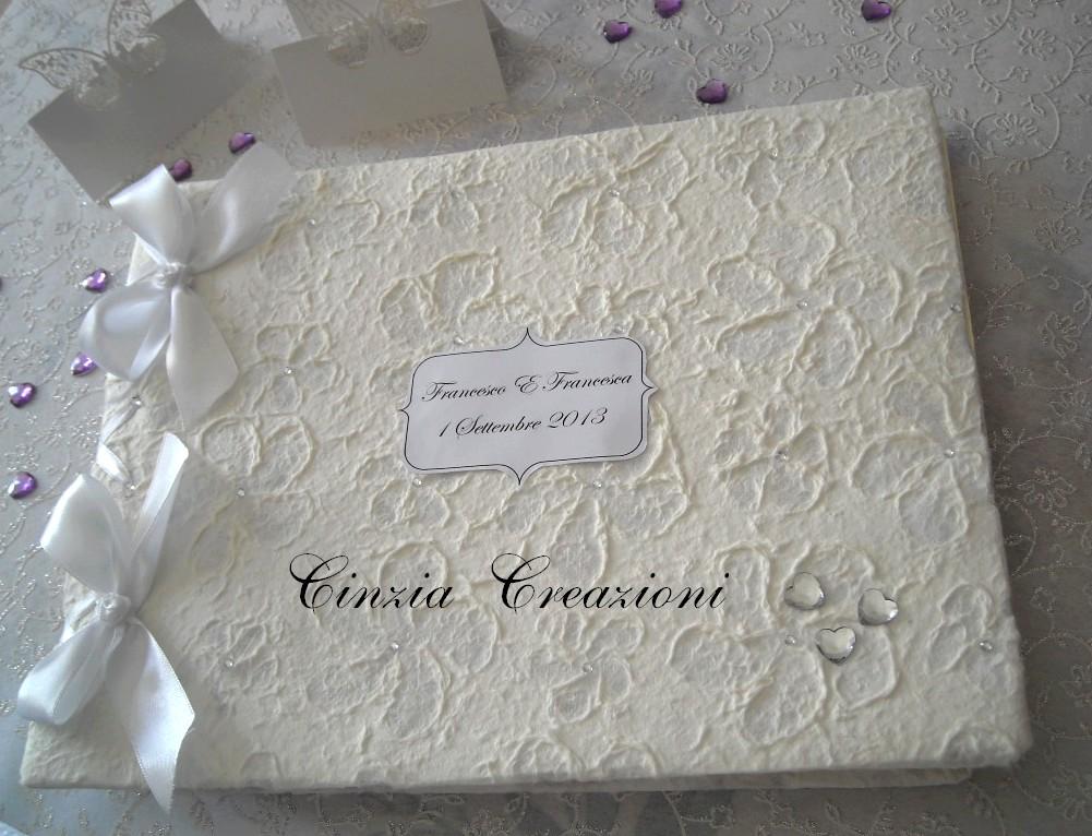 GuestBook Matrimonio 3