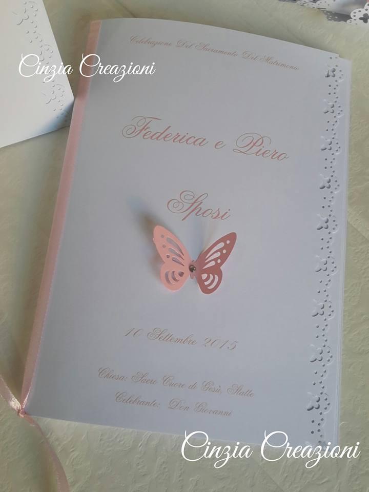Libretto Messa Farfalla 9