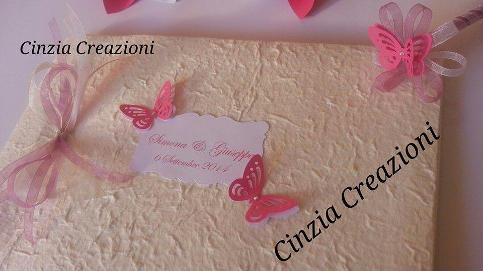 GuestBook Matrimonio 7