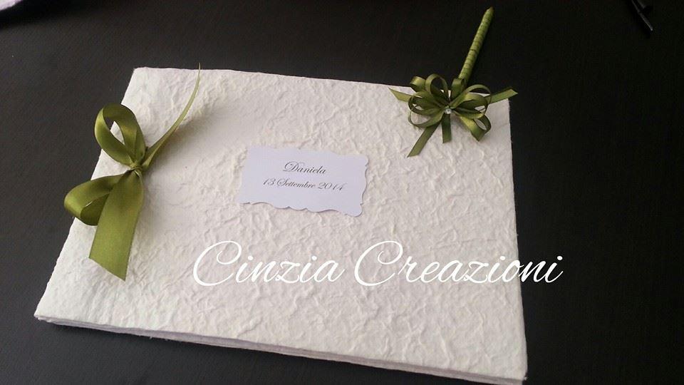 GuestBook Matrimonio 2