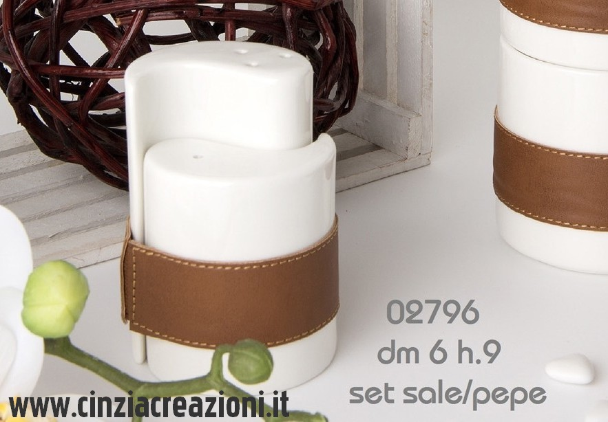 Set Sale e Pepe