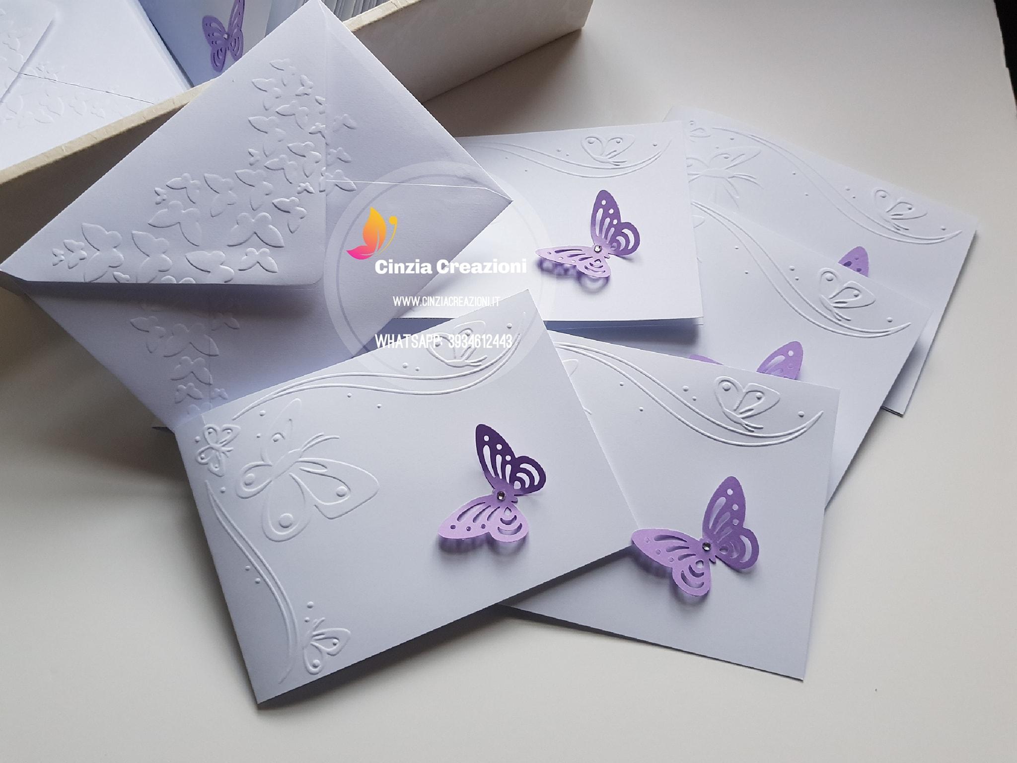 Partecipazioni Farfalla