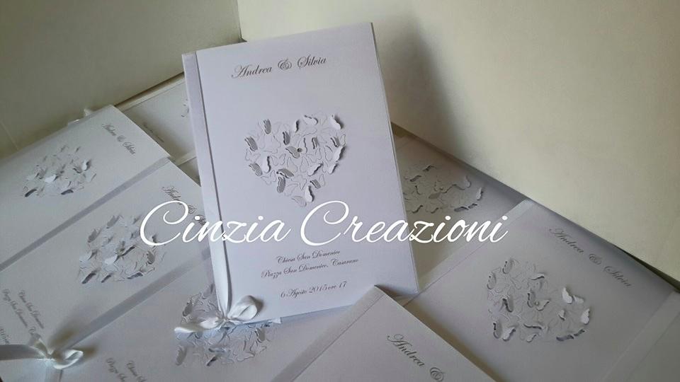 Top Partecipazioni Matrimonio On Line, Bomboniere Nozze, Portariso  MC27