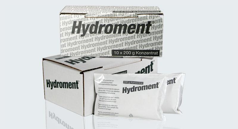 HYDROMENT