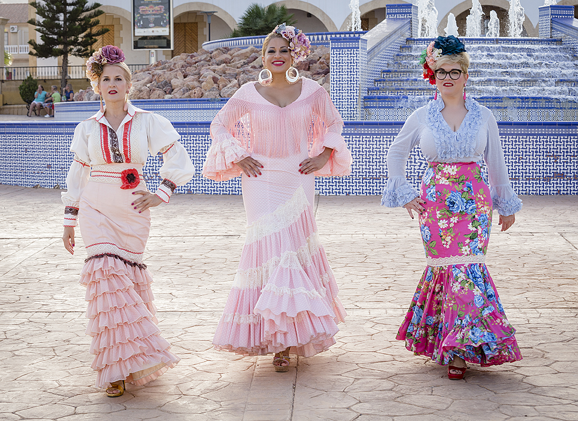 Feria de Almería 2017