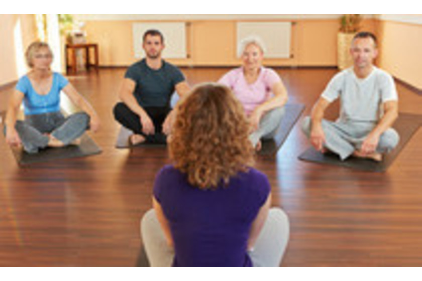 groupe de sophrologie et méditation