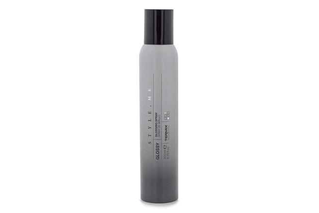 Spray Brillo Cabello Style me