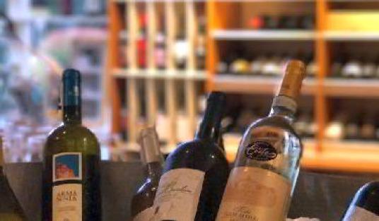 Weinprobe Il Marchese Dormagen