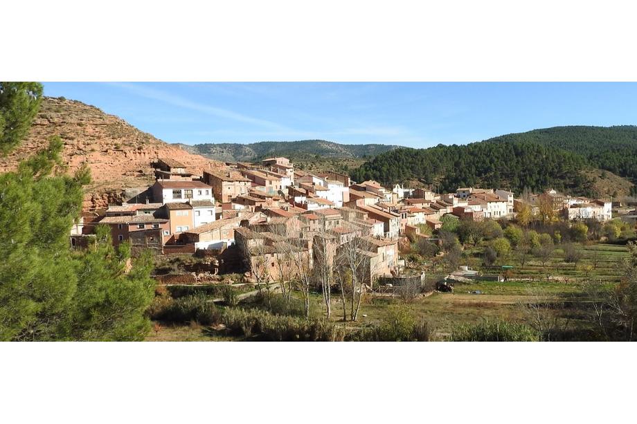 Turismo rural en el Rincón de Ademuz