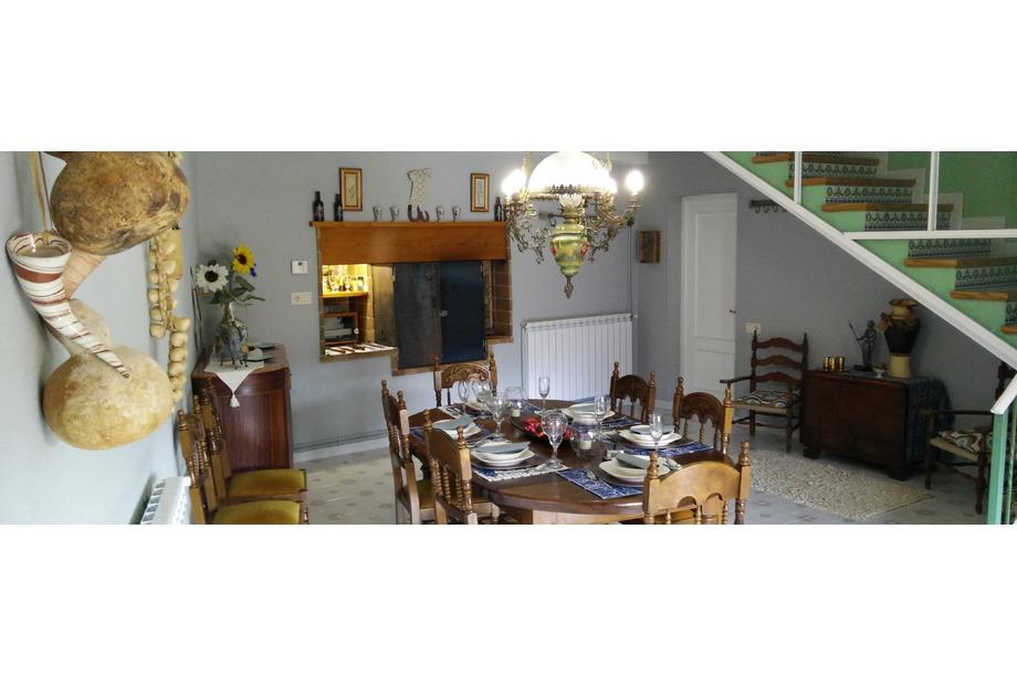 Casa Rural Romari - Valencia
