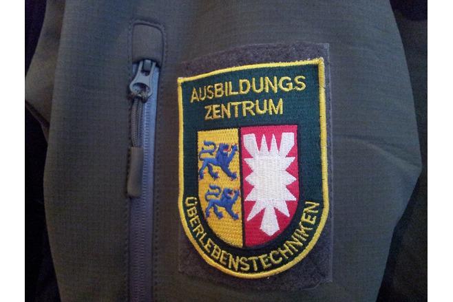 Wappen Schleswig Holstein AZÜ SH
