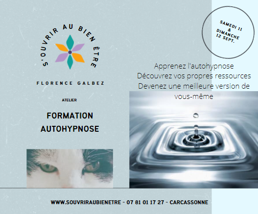 formation auto hypnose