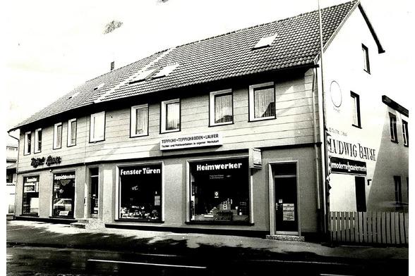 Bause Vienenburg
