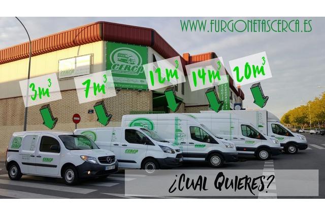 www.furgonetascerca.es
