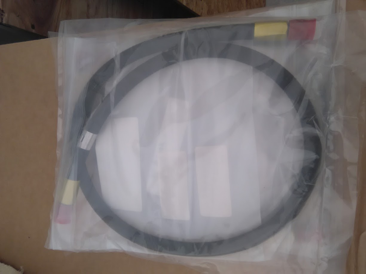 Break Hose Assy : 565-148