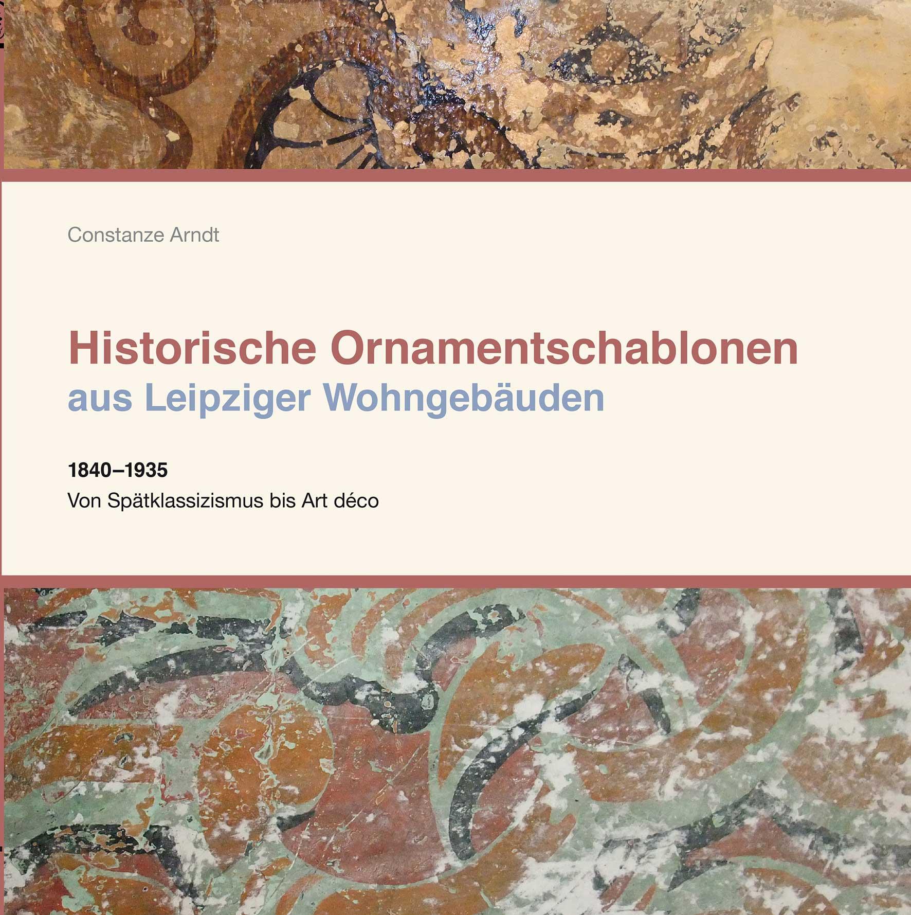 """Historische Ornamentschablonen"""