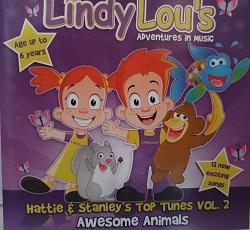 Lindy Lous CD