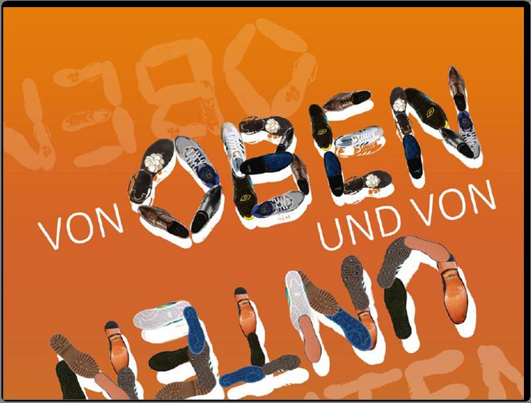 Meta-Buch von OBEN und von UNTEN