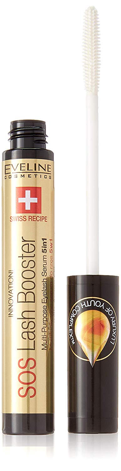 SOS Lash Booster Eyelash Serum 5in1 10ml