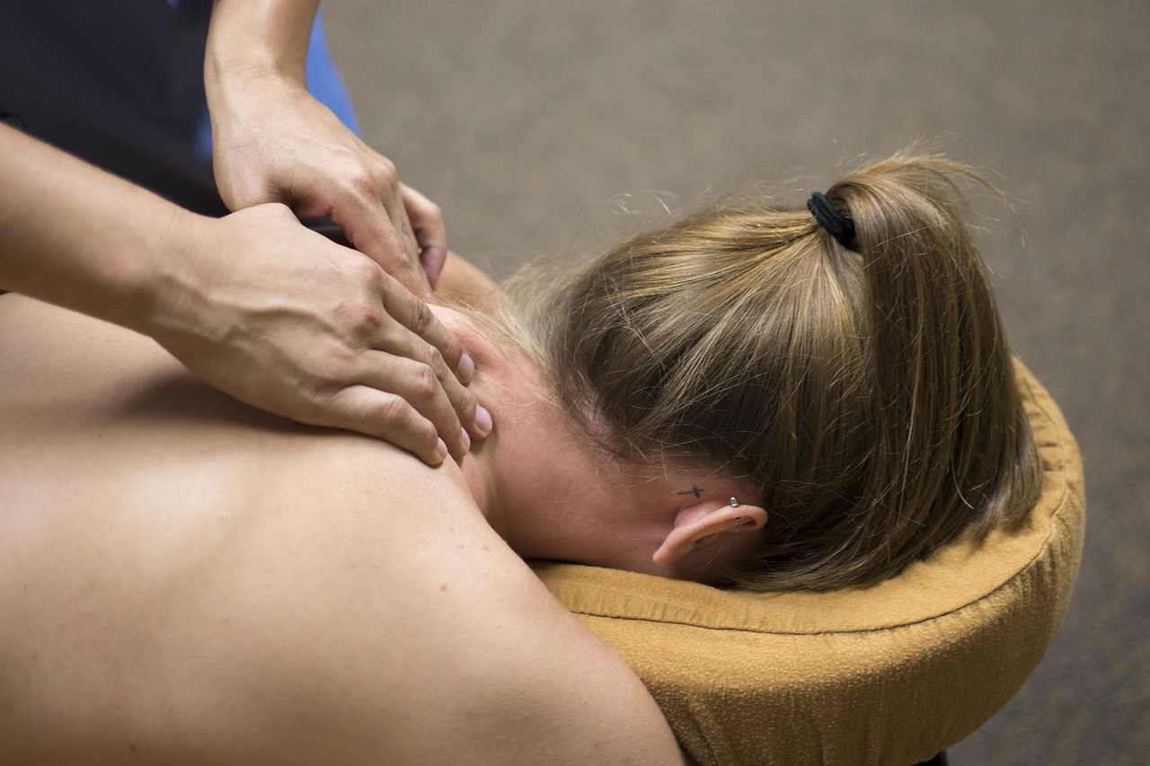 Massage Package Deal