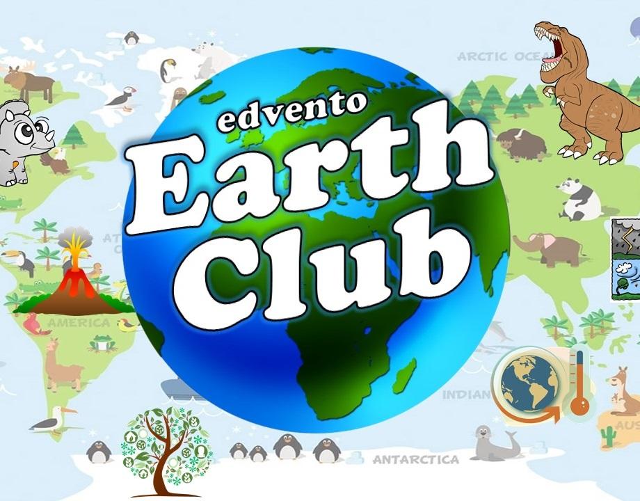 Earth Club (Halbjahrespaket)