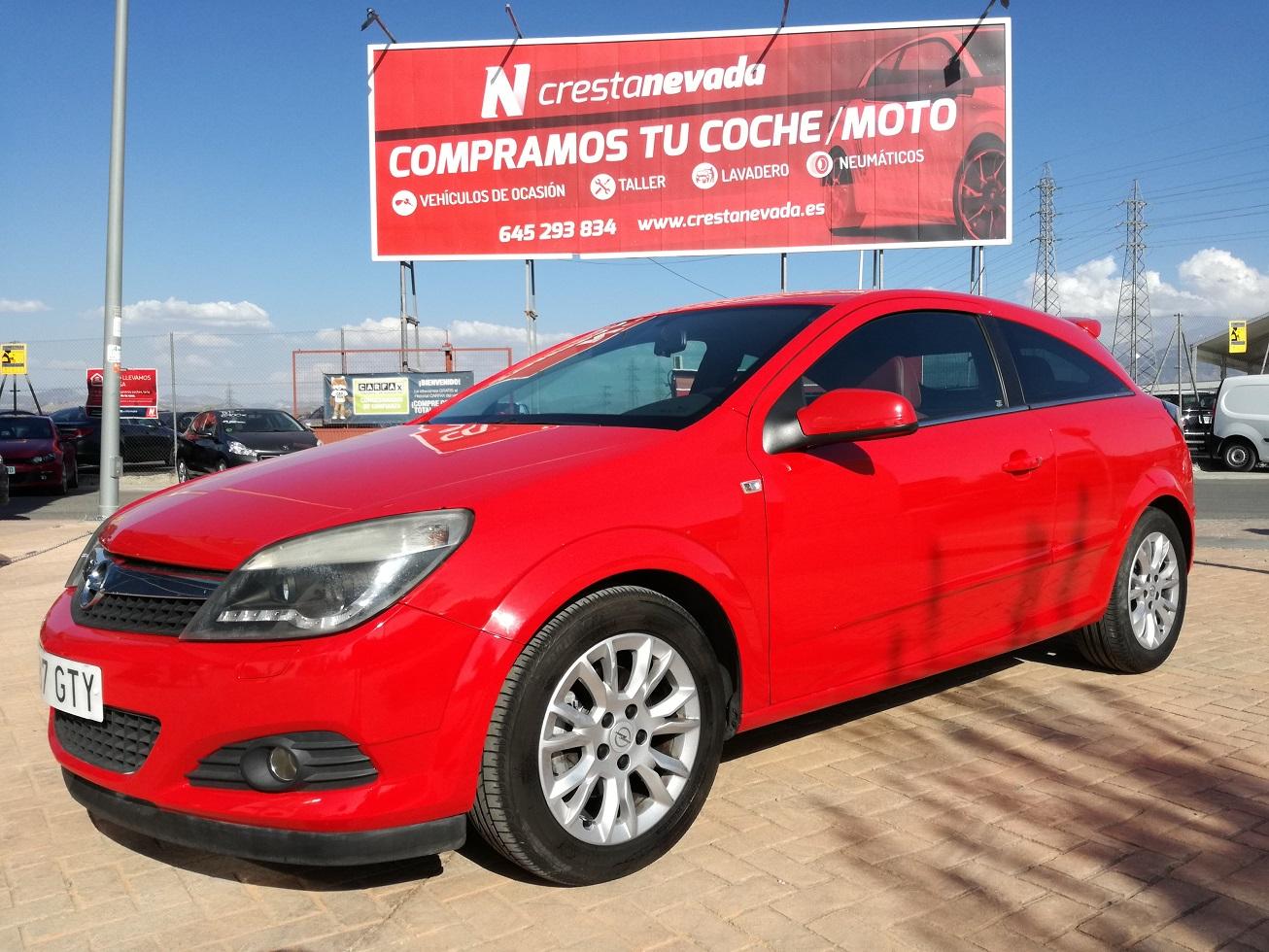 Opel Astra GTC 1.6 16v 116cv