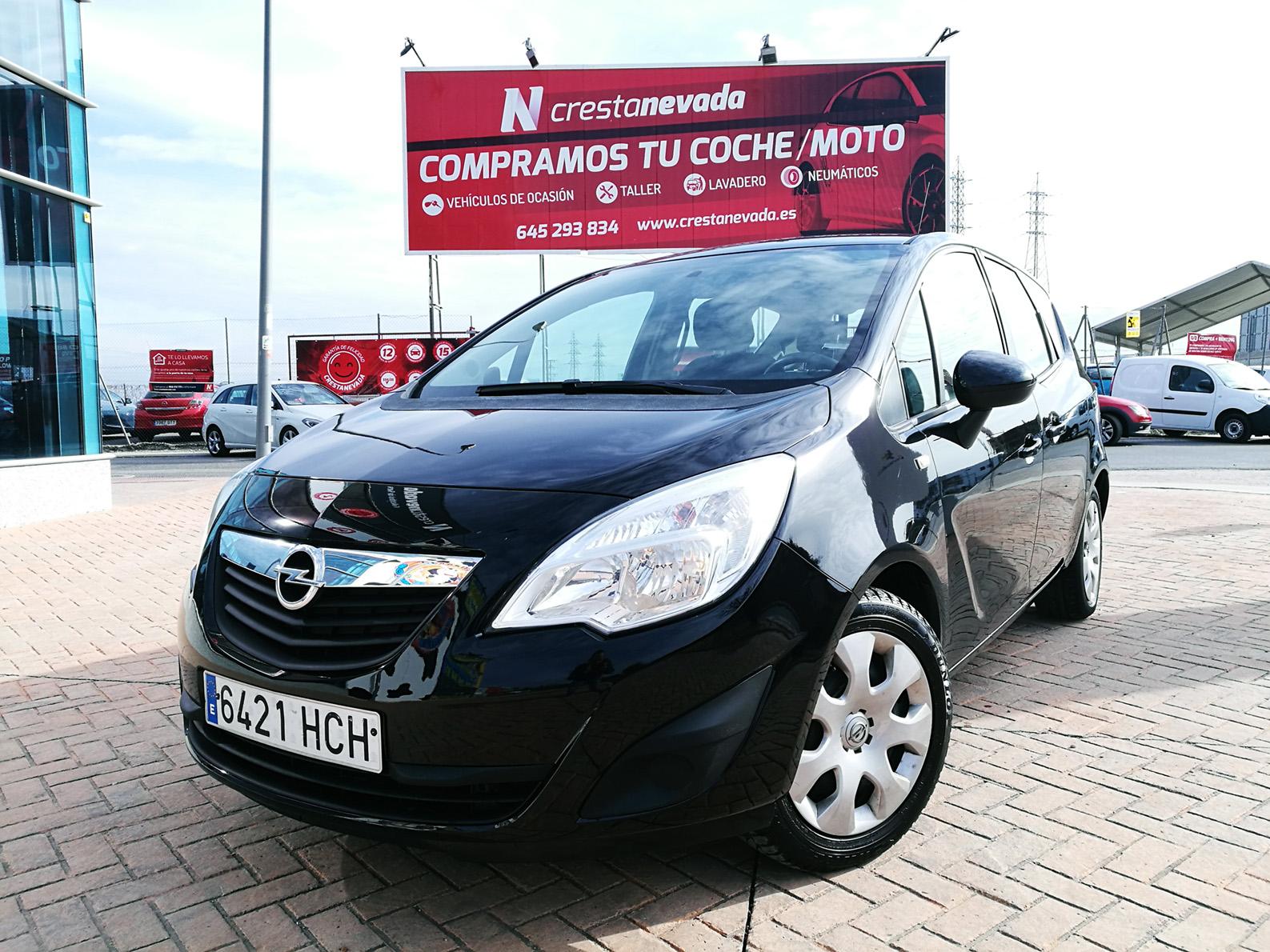 Opel Meriva 1.4 100Cv