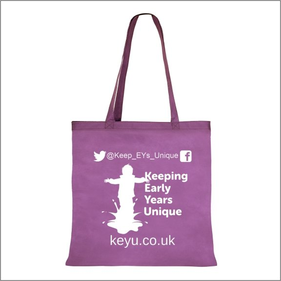 KEYU Bag- Purple