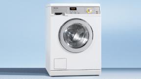 Waschmaschine Miele PW200