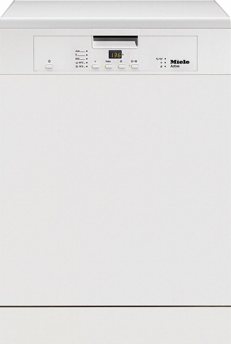 Miele G 4203 Active Brillantweiß