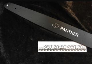 Panther Mini Schmalschnittsets 1+1