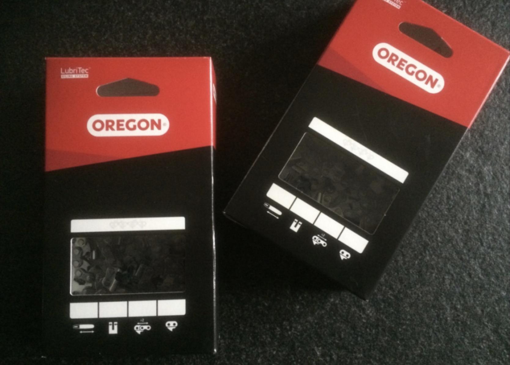 """Oregon 22BPX - Micro-Chisel® .325"""" 1,6 Halbmeißelkette"""