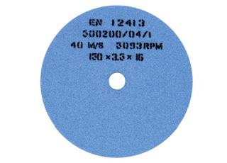 Markusson Schleifscheibe 3,2 mm
