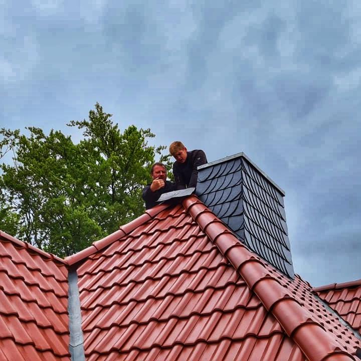 Dachsanierung in Bielefeld