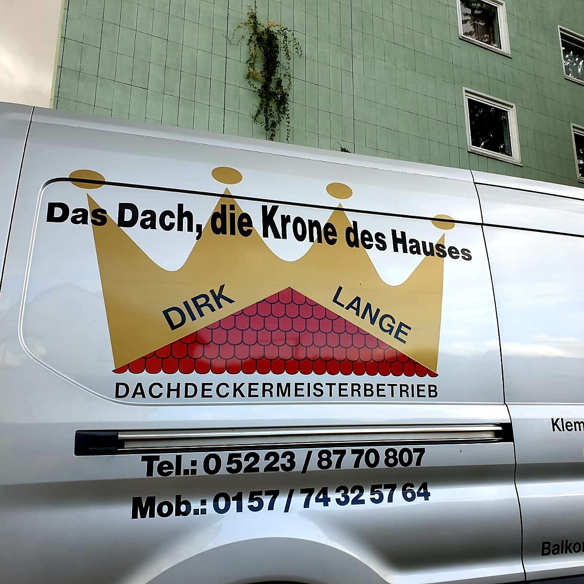 Spezial Auftrag in Bünde