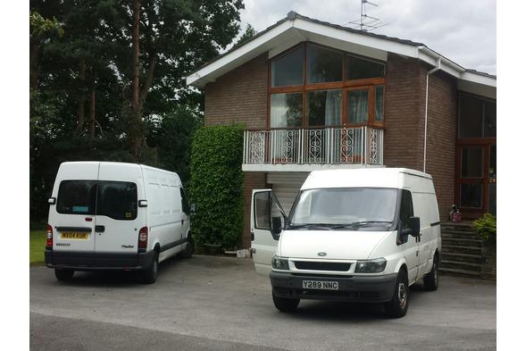 house clearance bolton lancashire